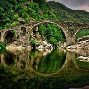 Devil's Bridge (Rhodope Mountain)