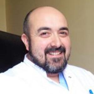Dr. Dimitar Kyuchukov