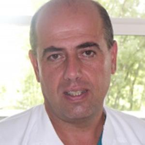 Assoc. Prof. Dimitar Nikolov