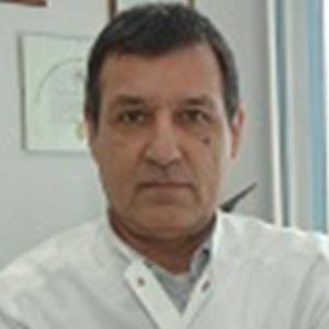 Dr. Lazarov, Stoyan