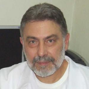 Prof. Georgi Kalaydzhiev