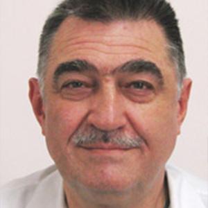 Prof. Lyudmil Boyadzhiev
