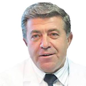 Prof. Nachev, Gencho