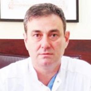 Prof. Petkov, Dimitar