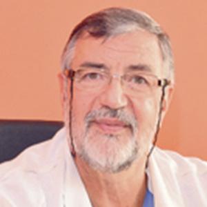 Prof. Petrov, Danail