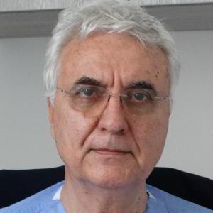 Prof. Todor Zahariev