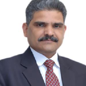 Dr. Yugal Kishore Mishra
