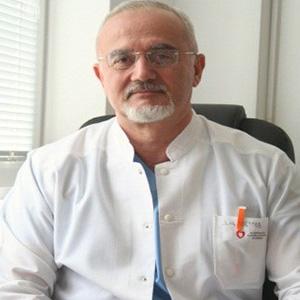 Prof. Veselin Petrov