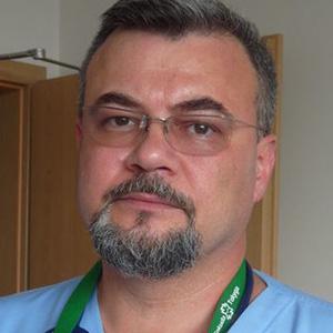 Assoc. prof. Tzvetan Minchev